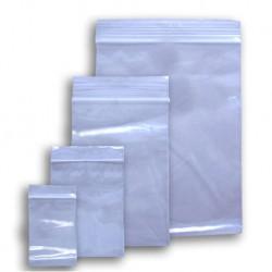 Bolsas de Plástico...